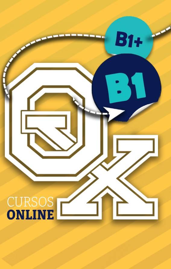 Curso Online B1