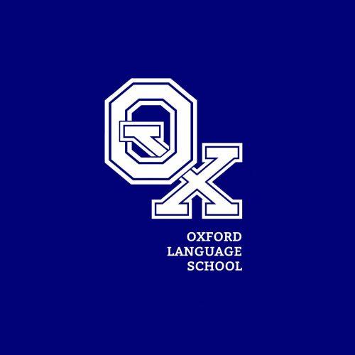 OX LOGO (Fondo Azul)